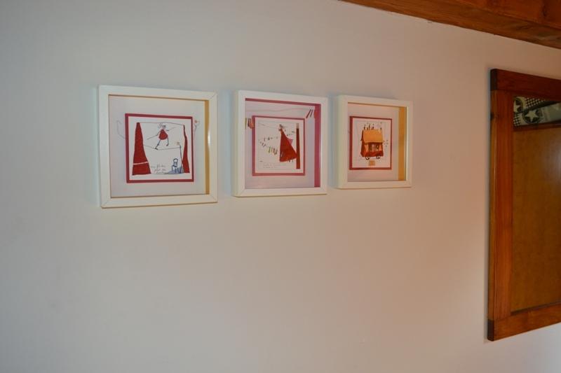 """Chambre """"Aiguille rouge"""" - Le 6028"""