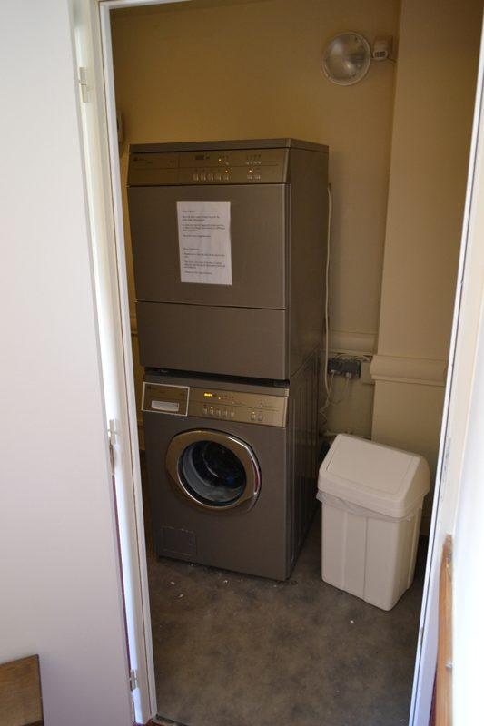 Machine à laver et séchoir - Le 6028