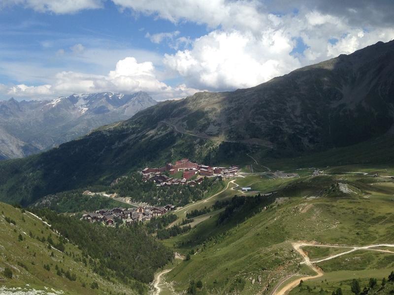 Vacances été à la montagne