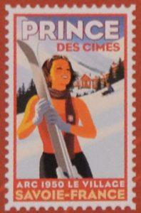 """Duplex résidence """"Princes des Cîmes"""" - Arc 1950"""